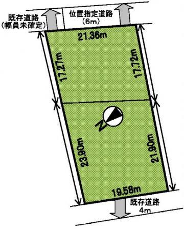 北海道小樽市石山町107番28、107番29 JR函館本線(長万部~小樽)[小樽]の売買土地物件詳細はこちら