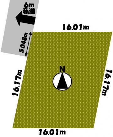 北海道小樽市長橋5丁目130番3 JR函館本線(長万部~小樽)[小樽]の売買土地物件詳細はこちら