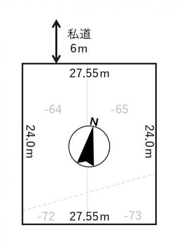 夕張郡長沼町字馬追1867-64,65,72,73 画像2