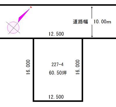 北海道小樽市新光町227-4 の売買土地物件詳細はこちら