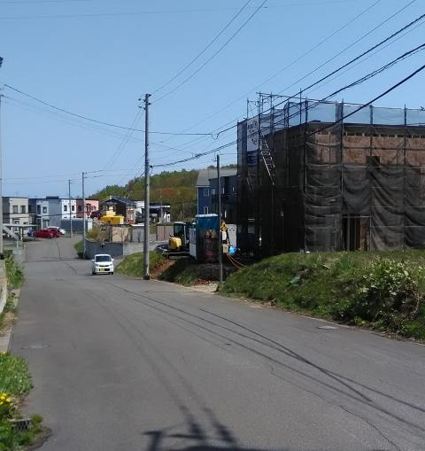 小樽シーサイドタウン新光227-121 画像2