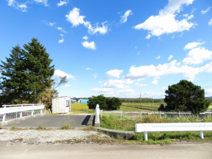 北海道夕張郡長沼町馬追2563-19 の売買土地物件詳細はこちら