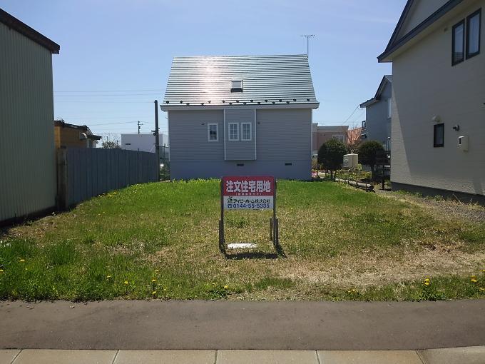 北海道苫小牧市のぞみ町3丁目11-13 の売買土地物件詳細はこちら