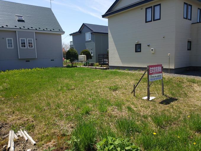 苫小牧市のぞみ町3丁目11-13 北向き 画像3