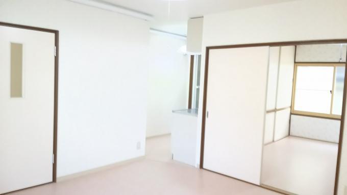 地駅北24徒歩圏内 栄和ハイム 画像2
