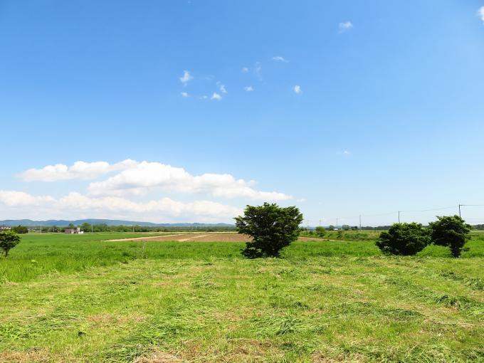 北海道夕張郡長沼町馬追原野3128-44,47 の売買土地物件詳細はこちら