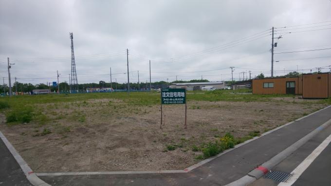 北海道苫小牧市沼ノ端中央1丁目256-77 JR室蘭本線(苫小牧~岩見沢)[沼ノ端]の売買土地物件詳細はこちら