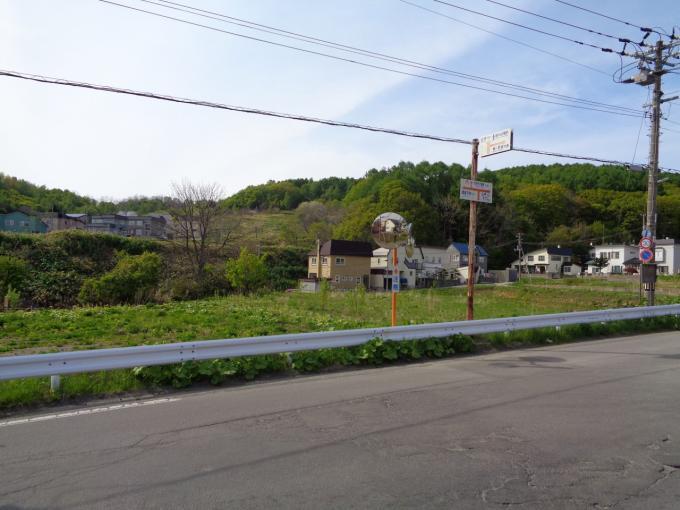 北海道小樽市オタモイ1丁目68-1 の売買土地物件詳細はこちら