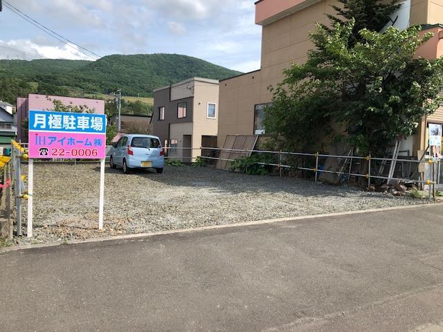 北海道小樽市新光5丁目19-25 の賃貸駐車場物件詳細はこちら
