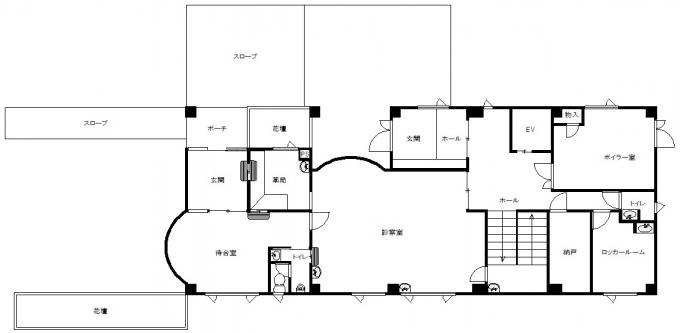 滝川 診療所 画像3