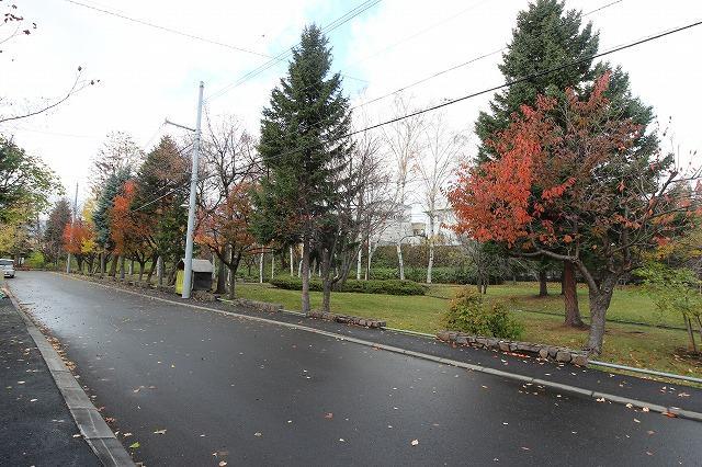 札幌市西区西野9条3丁目 建築条件付き土地  画像2