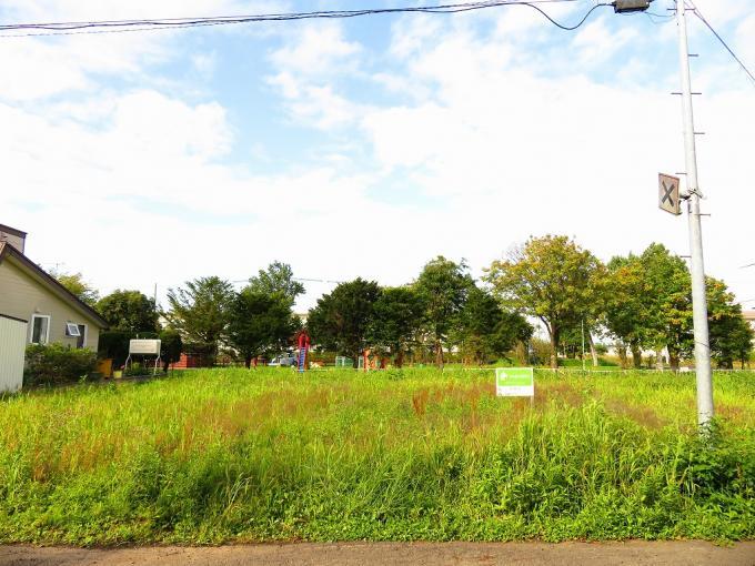 北海道夕張郡長沼町錦町南2丁目8-3 の売買土地物件詳細はこちら