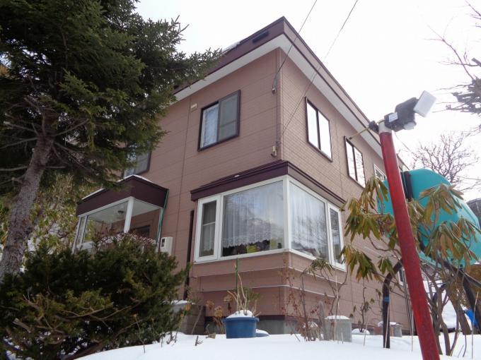 北海道小樽市新光5丁目38-6 の売買中古一戸建物件詳細はこちら
