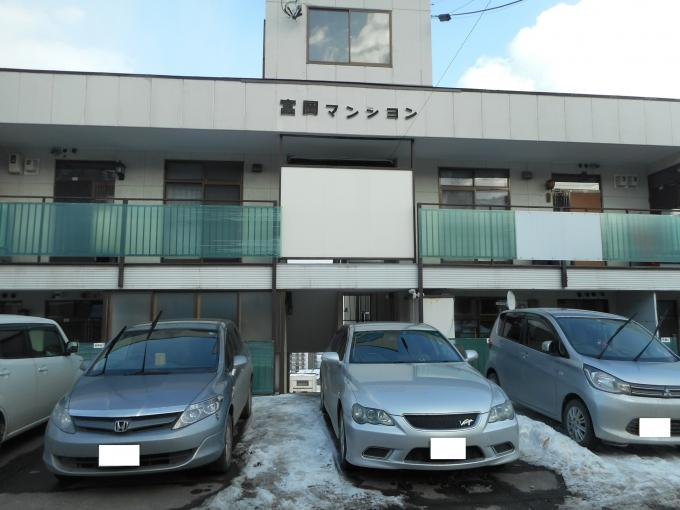 富岡マンション 画像2