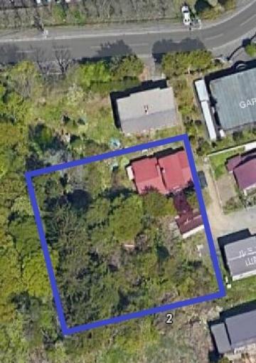 札幌市中央区 円山西町3丁目 住宅用地 画像2