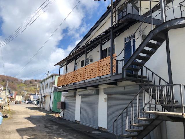 北海道小樽市高島1丁目3-17 の賃貸マンション物件詳細はこちら