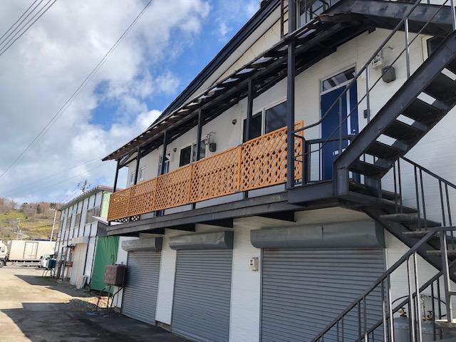 北海道小樽市高島1丁目3-17 の賃貸アパート物件詳細はこちら
