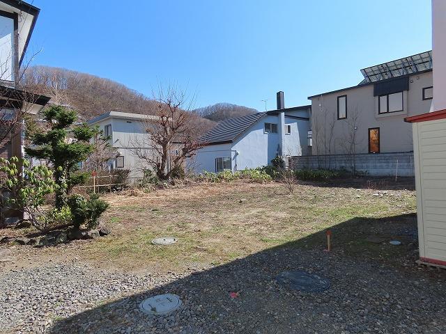 北海道札幌市西区西野四条 の売買土地物件詳細はこちら