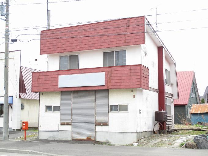 北海道岩見沢市幌向南三条4丁目289-6 の売買中古一戸建物件詳細はこちら