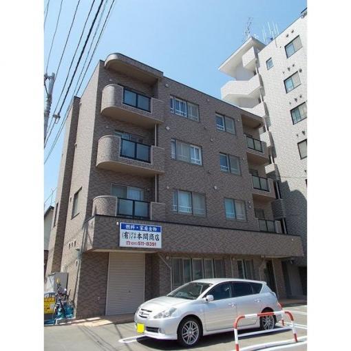 北海道札幌市中央区南十七条西7丁目1-3 の賃貸マンション物件詳細はこちら