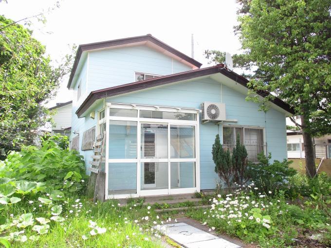 北海道小樽市緑 の売買中古一戸建物件詳細はこちら