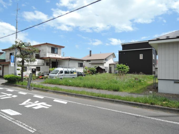 北海道苫小牧市ときわ町2丁目29-8 の売買土地物件詳細はこちら