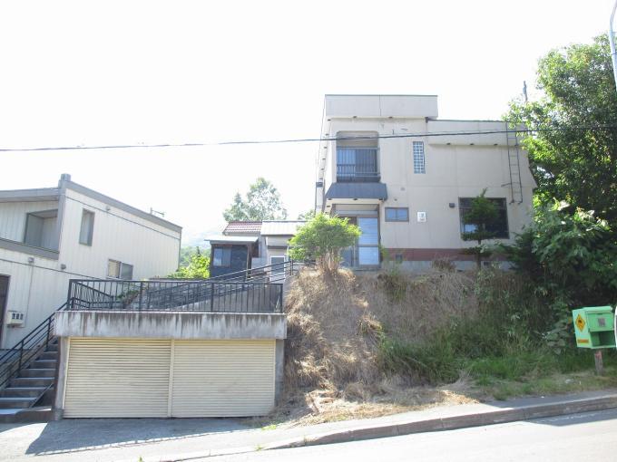 北海道小樽市天神1丁目4-4 の売買中古一戸建物件詳細はこちら