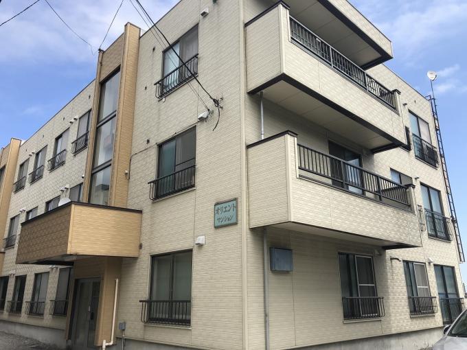 北海道小樽市花園5丁目8-8 の売買中古マンション物件詳細はこちら