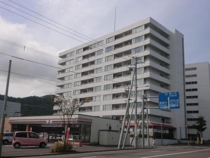 京王もなみマンション 画像2