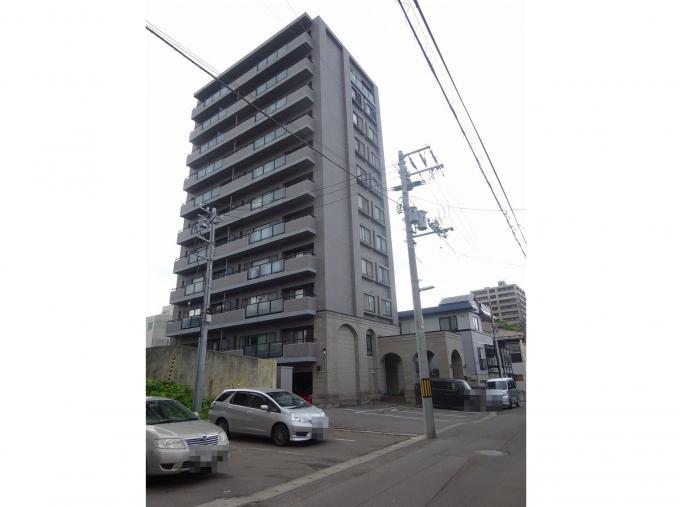 北海道小樽市色内1丁目118-1 の売買中古マンション物件詳細はこちら