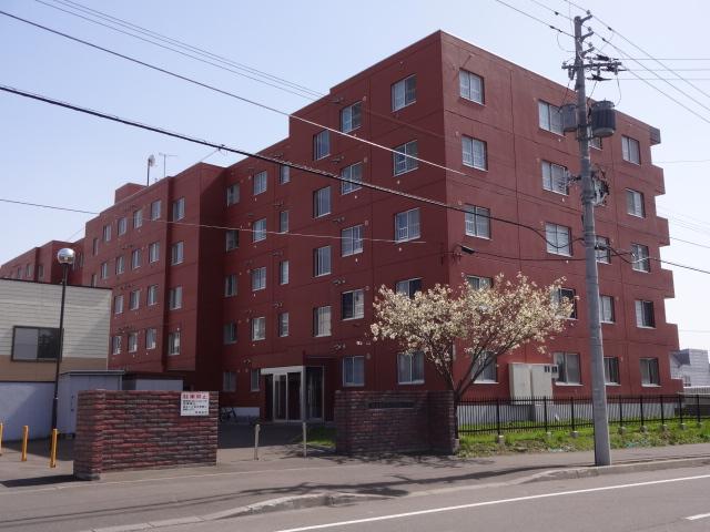 北海道岩見沢市八条西20丁目1-1 の売買中古マンション物件詳細はこちら