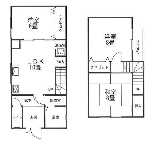 小樽市花園4 戸建住宅 画像3
