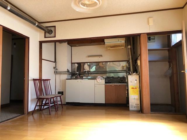 佐藤アパート 画像2