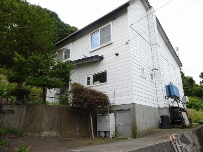 北海道小樽市長橋 の売買中古一戸建物件詳細はこちら
