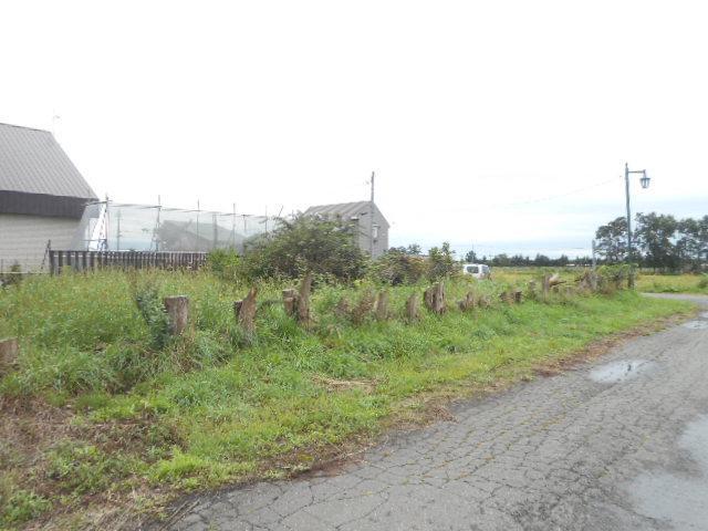 北海道夕張郡長沼町あかね3丁目490-33 の売買土地物件詳細はこちら