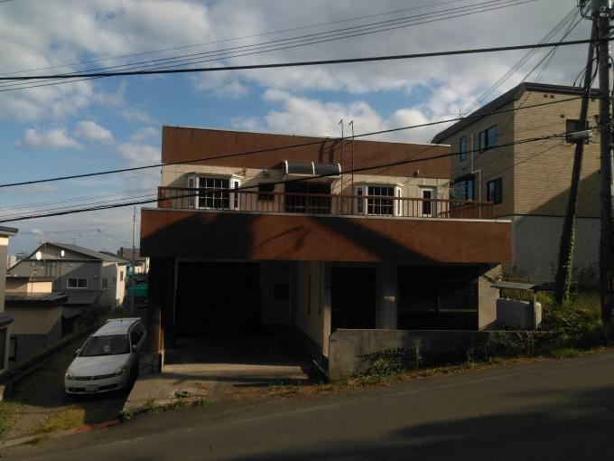 北海道小樽市石山町 の売買中古一戸建物件詳細はこちら