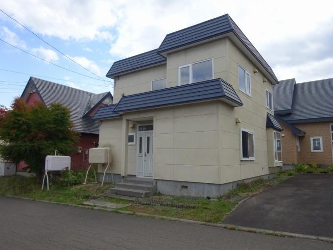 北海道小樽市望洋台2丁目27-18 の売買中古一戸建物件詳細はこちら