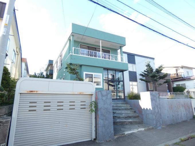 北海道札幌市南区南沢五条2丁目5-20 の売買中古一戸建物件詳細はこちら