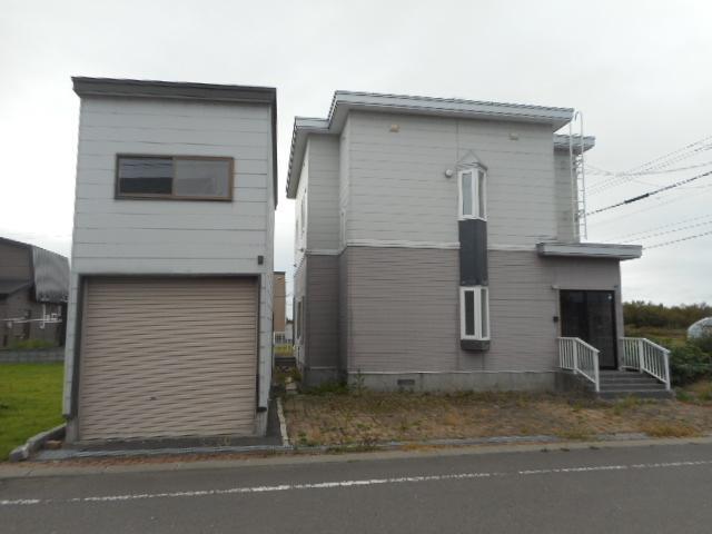 北海道岩見沢市桜木一条6丁目6-10 の売買中古一戸建物件詳細はこちら