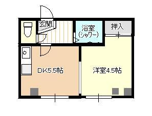 札幌市北区のマンション 画像2