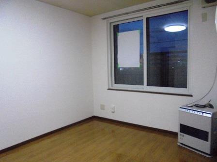 札幌市清田区のアパート 画像3