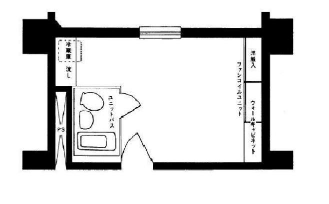 カサウィスタリア 家具・家電付き 画像3
