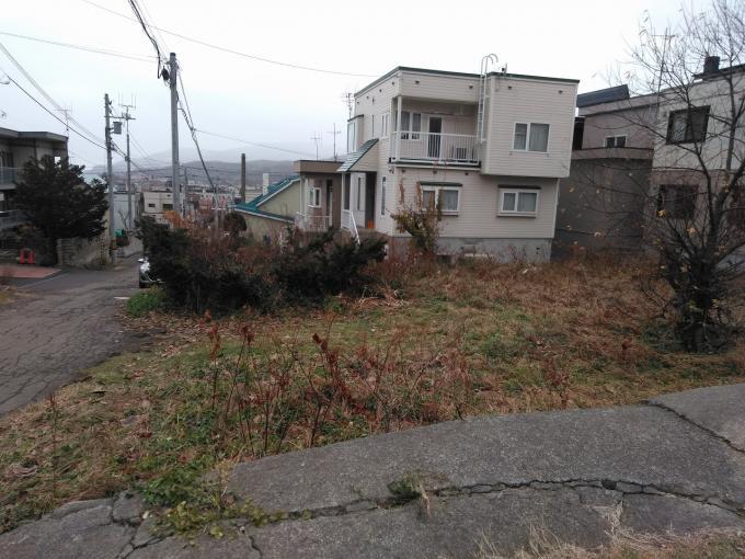 緑2丁目土地 画像2