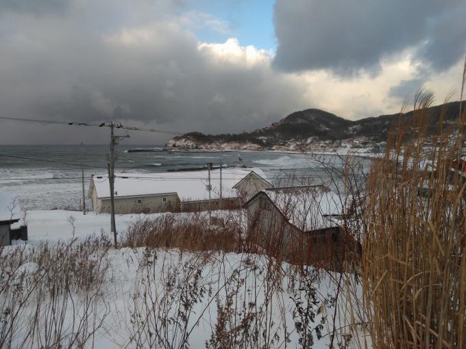 北海道小樽市塩谷 の売買土地物件詳細はこちら
