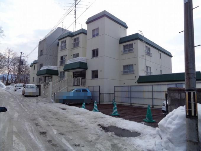 北海道小樽市東雲町10-132 の売買中古マンション物件詳細はこちら