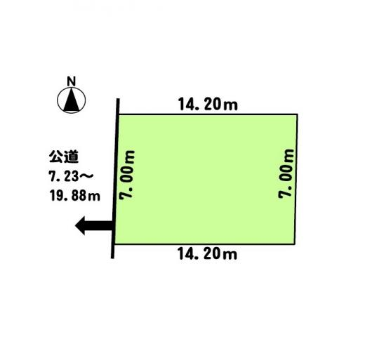 北海道小樽市春香町363-19 の売買土地物件詳細はこちら