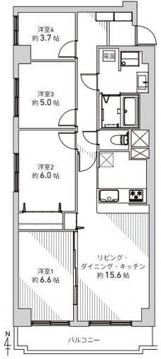 大通ハウス ~リノベーション~ 画像3