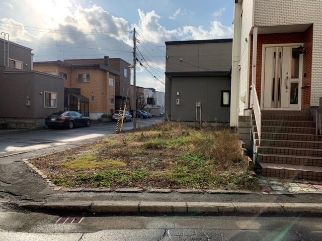 札幌市北区北31条西14丁目(土地)※建築条件のない土地です! 画像3