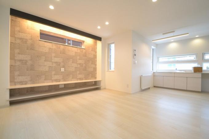 ◆西野5条2丁目新築住宅②◆ 画像2
