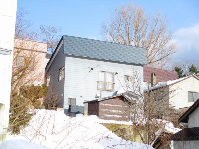 北海道小樽市高島3丁目7-7 の売買中古一戸建物件詳細はこちら